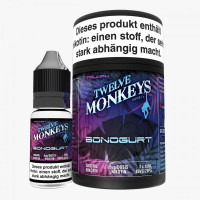 Twelve Monkeys Bonogurt 30ml
