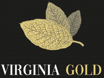 Virginia Gold - Tobacco Time Aroma 20ml