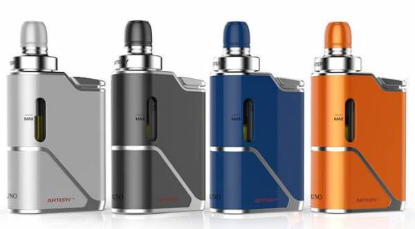 Artery UNO All in One Kit