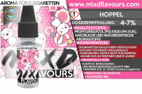 Hoppel - MIXD Flavours Aroma 10ml