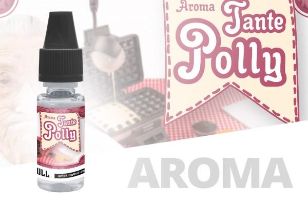 Smoking Bull Aroma 10ml Tante Polly