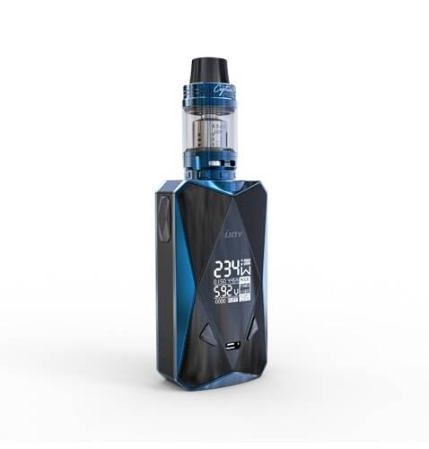 iJoy Diamond PD270 Kit inkl. Captain X3S