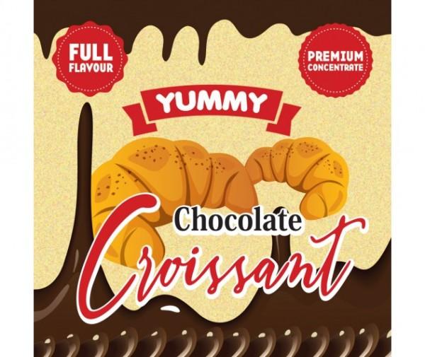 Big Mouth Aroma Yummy Chocolate Croissant 10ml