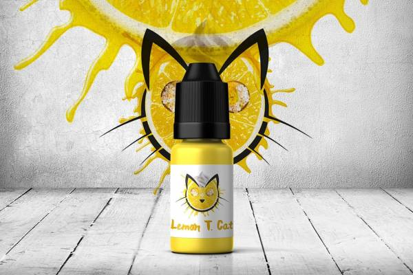 Copy Cat Aroma 10ml Lemon T. Cat