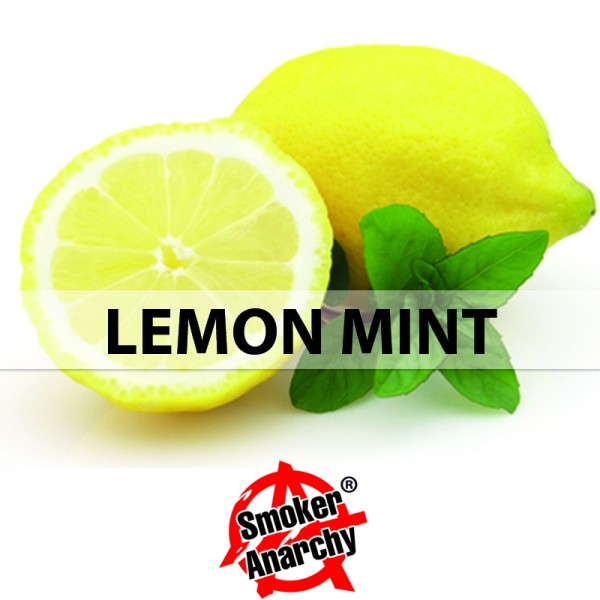 Smoker Anarchy® Liquid Lemon Mint