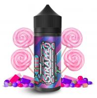 Bubblegum Drumstick - Strapped E-Liquid 100ml 0mg