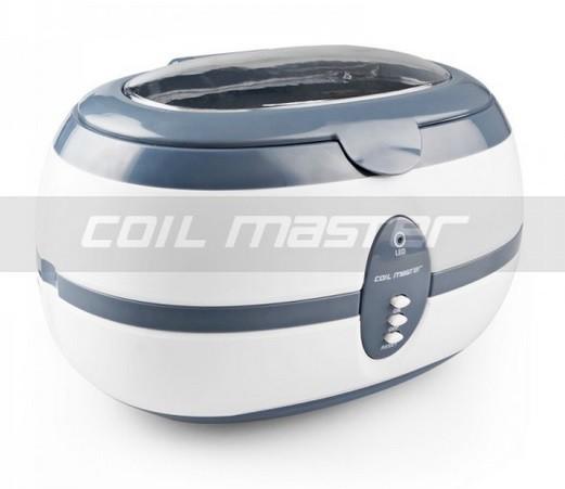 Coil Master Ultrasonic Cleaner
