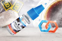 "Nexus Aroma 10ml Schwarzer Tee ""ROYAL TEACUP"""