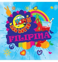 Big Mouth Aroma All Loved Up Filipina 10ml