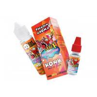 Crazzberry Kicker Konk Mix`n Vape Aroma