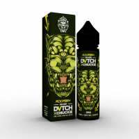 Moombah - DVTCH x Chuckie Liquid 50ml 0mg