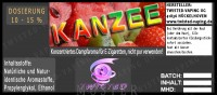Twisted Flavors-Aroma (10 ml) Kanzee