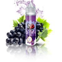 Purple Slush - I VG Liquid 50ml 0mg