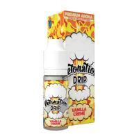 Vanilla Creme - Detonation Drip Aroma 10ml
