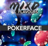 Pokerface - MIXD Flavours Aroma 10ml
