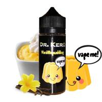 Vanillepudding - Dr. Kero Liquid 100ml 0mg