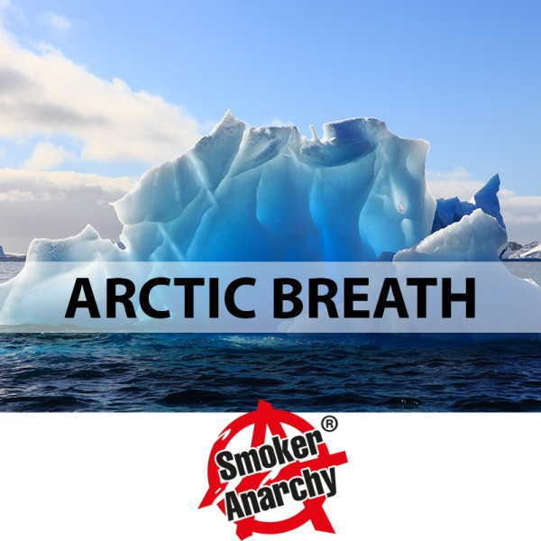 Smoker Anarchy® Liquid Arctic Breath