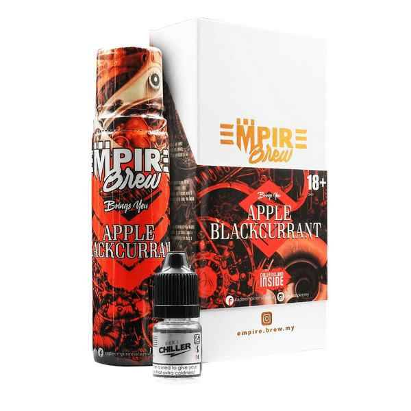 Apple Blackcurrant - Empire Brew Liquid 50ml