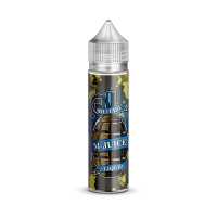 M-Juice - Military Liquid Aroma 10ml