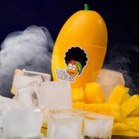 Afro Mango - Magnes E-Juice Liquid 42ml 0mg