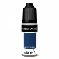 German Flavours Aroma 10ml Angry Alien