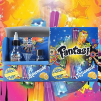 Fantasi Lemonade Ready to Shake Aroma