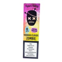 Voodoo Clouds E-Liquid 100ml Zombie 0mg