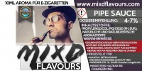Pipe Sauce - MIXD Flavours Aroma 10ml
