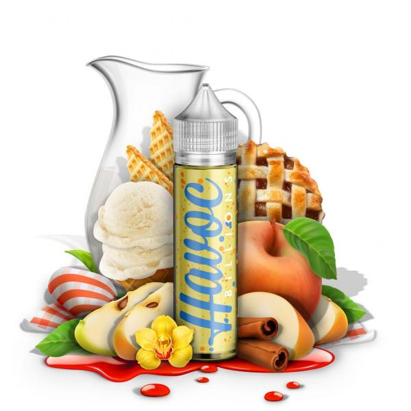 Billions - Havoc Juice Ready to Shake 100ml 0mg