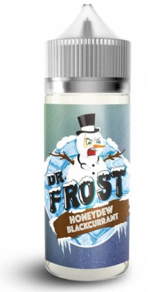 Honeydew Blackcurrant ICE - Dr. Frost Liquid 100ml 0mg