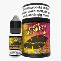 Twelve Monkeys MacaRaz 30ml