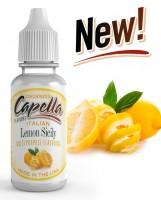 Italian Lemon Sicily - Capella Aroma 13ml