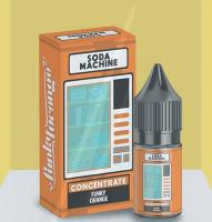 Funky Orange - Soda Machine Aroma 10ml