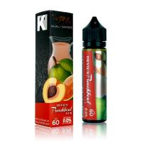 Devils Punchbowl Iced - Khali Vapors Liquid 60ml 0mg