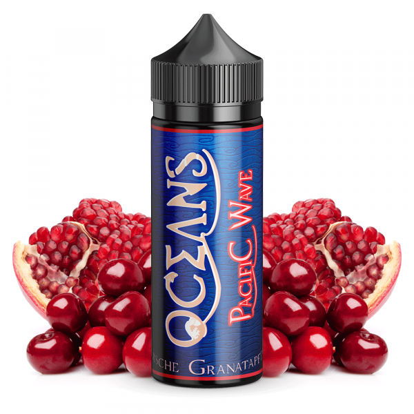 Pacific Wave - Oceans Aroma 20ml