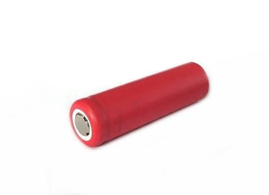Akku UR14500P von Sanyo, 840 mAh, 3,7 V
