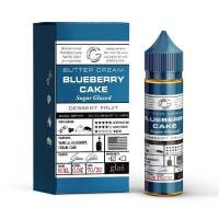 Blueberry Cake - Glas Basix Liquid Liquid 50ml 0mg