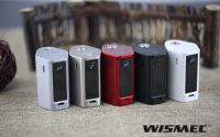 Wismec Reuleaux RX mini Box Mod 80W