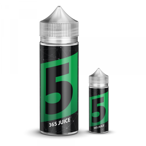 5 - 365 Juice Limited Edition Aroma 100ml