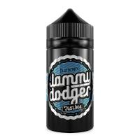 Jammy Dodger Blueberry - Just Jam Liquid 80ml 0mg
