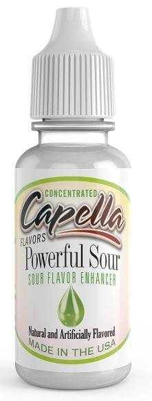 Powerful Sour - Capella Aroma 13ml