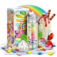ICE Vape the Rainbow - Humble Plus Ready to Shake 100ml 0mg