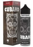 Cubano - VGOD Liquid 50ml 0mg