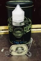 Pink Ice - Front Line E-Liquid 50ml 0mg