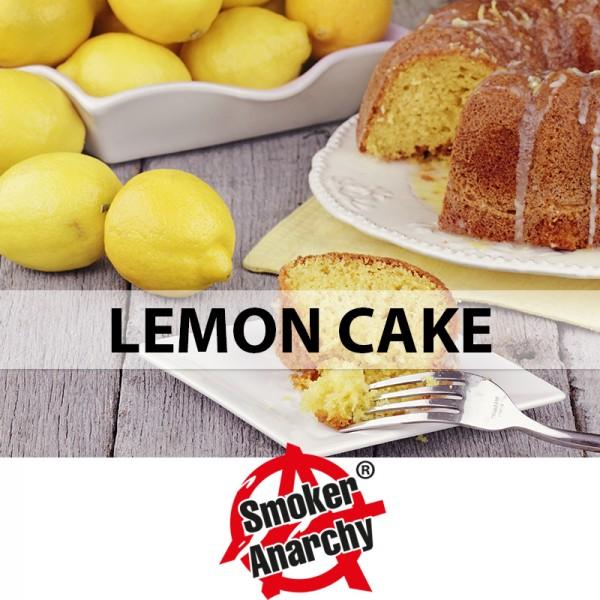 Smoker Anarchy® Liquid Lemon Cake