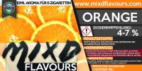 Orange - MIXD Flavours Aroma 10ml