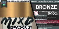 Tabak Typ Bronze - MIXD Flavours Aroma 10ml