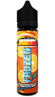 F-Orange Frozen - Obey Your Wish Liquid 50ml 0mg