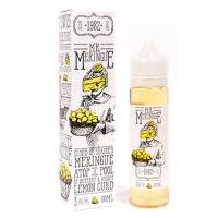 Mr Meringue - Charlie's Chalk Dust Liquid 50ml 0mg