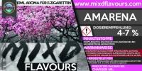 Amarena - MIXD Flavours Aroma 10ml